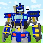 Block Robo - New Transform电脑版