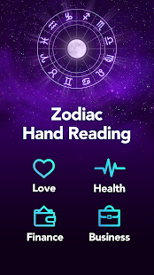 FortuneScope: live palm reader and fortune teller PC