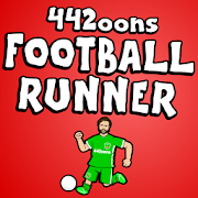 442oons Football Runner PC