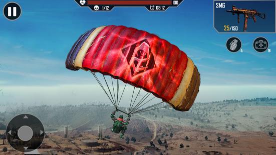 Free Fire Survival Battleground : Battle Royale PC