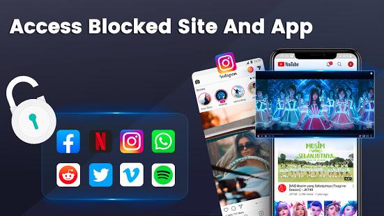 3X VPN - Free, Unlimited, Safe surf, Speed up apps电脑版