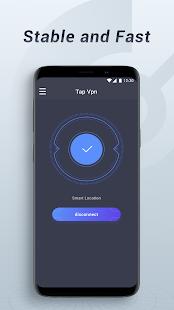 Fast VPN & Unlimited Proxy - ONE TAP VPN电脑版