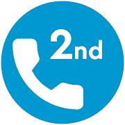 تطبيقات رقم الهاتف الثاني الكل في واحد - الخط الظ الحاسوب