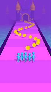 加入和冲突 3D电脑版