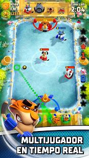 Rumble Hockey PC