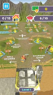 Block Breaker Miner الحاسوب