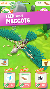 Idle Maggots PC