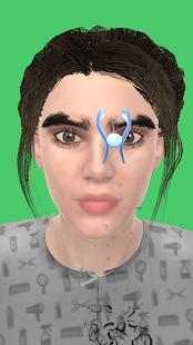 Real Haircut Salon 3D para PC