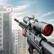 Sniper 3D Gun Shooter: Free Fun Shooting Games PC