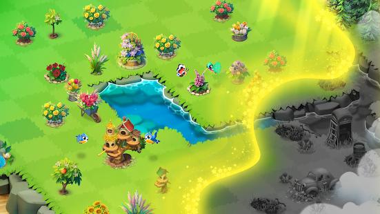 Merge Gardens para PC
