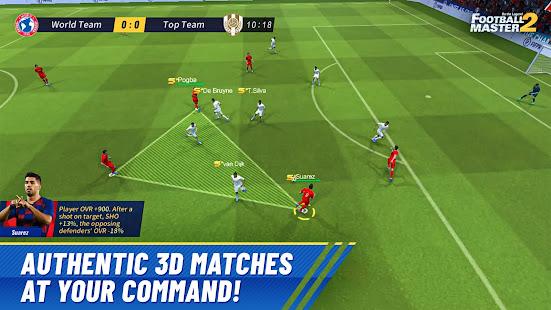 Football Master 2 - Soccer Star PC