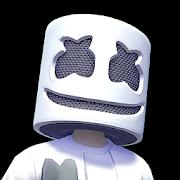 Marshmello Music Dance PC