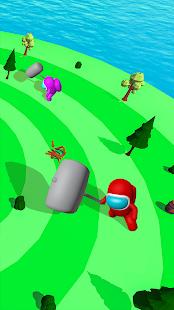 Smashers.io - Fun io games الحاسوب