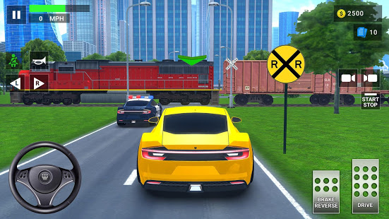 Driving Academy 2: Car Games & Driving School 2020 PC