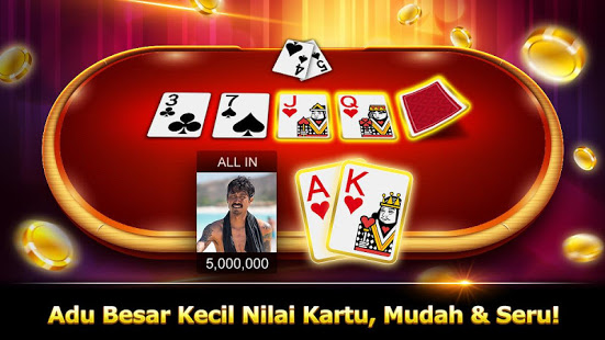 Luxy Poker-Online Texas Holdem PC