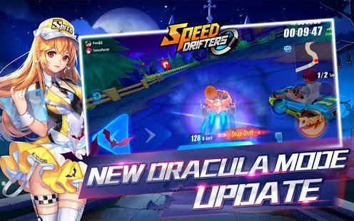 Garena Speed Drifters PC
