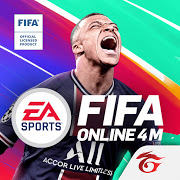 FIFA Online 4 M by EA SPORTS™ PC