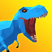 Dinosaur Rampage电脑版