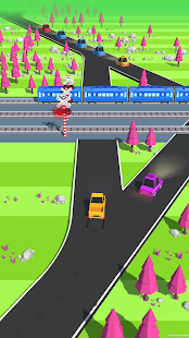 Traffic Run! PC