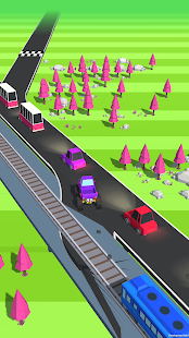 Traffic Run! PC版