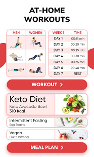BetterMe: 30 Day Fitness Challenge To Lose Weight PC