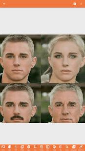 Face App: Gender Changer PC