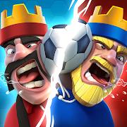 Soccer Royale 2019: PvP football clash! PC