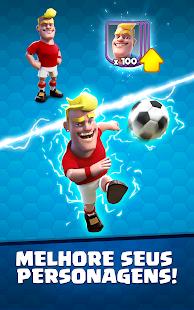 Soccer Royale 2019: PvP football clash! para PC