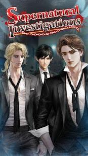 Supernatural Investigations : Romance Otome Game PC