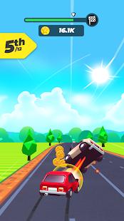 Road Crash PC