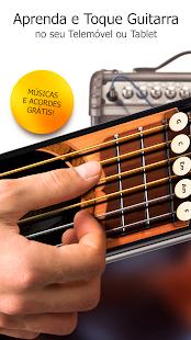 Guitarra Real Grátis - Músicas e Acordes de Violão para PC