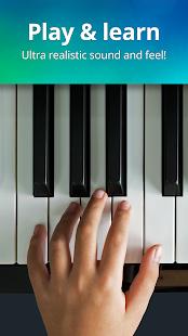 Skutečné Piano Zdarma PC