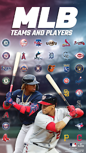 MLB Tap Sports Baseball 2021 PC版