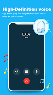 ToTalk - Secure and Free Calls & Top-up الحاسوب