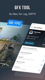 FlashDog-Best GFX Tool For PUBG الحاسوب