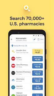 GoodRx Drug Prices and Coupons PC