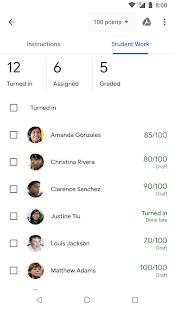 Google Classroom电脑版