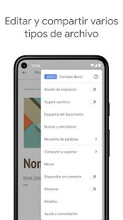 Documentos de Google PC