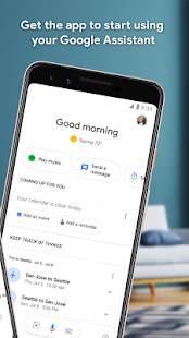 Google Assistant PC