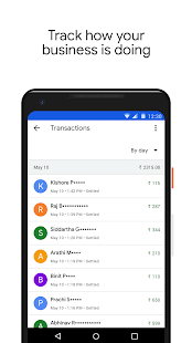 कारोबार के लिए Google Pay -पैसे पाएं, बिक्री बढ़ाएं PC