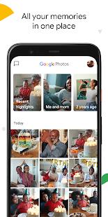 Fotky Google PC