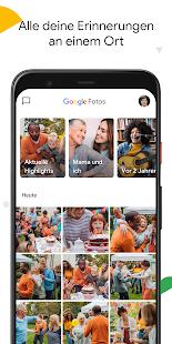 Google Fotos PC