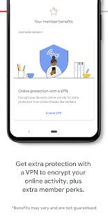 Google One ПК