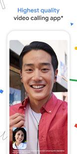 Google Duo - High Quality Video Calls