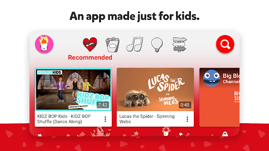 YouTube Kids PC