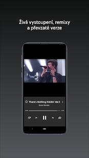 YouTube Music PC