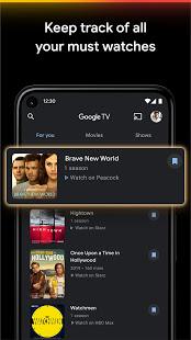 Google Play 무비 PC