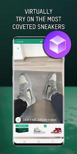 Grailify - Sneaker Release Calendar PC
