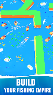 Fish idle: 捕鱼 仙侠游戏电脑版