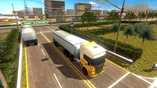 Truck Simulator 2019 PC